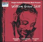 Oregon Festival of American Music Presents William Grant Still
