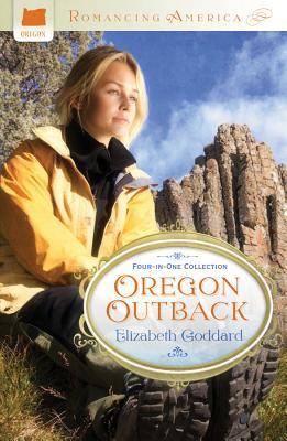 Oregon Outback - Goddard, Elizabeth