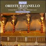 Oreste Ravanello: Opere Varie