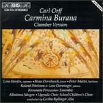 Orff: Carmina Burana (Chamber Version)