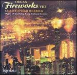Organ Fireworks, Vol. 8