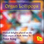 Organ Lollipops