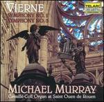 Organ Symphonies 1 & 3