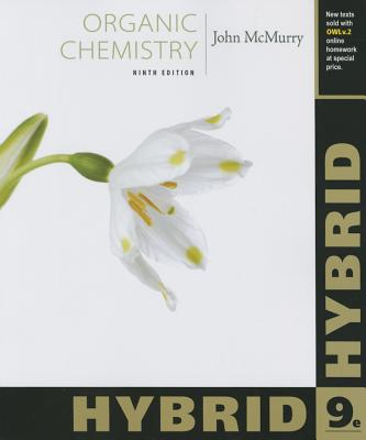 Organic Chemistry, Hybrid Edition (with Owlv2 24-Months Printed Access Card) - McMurry, John E