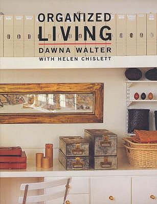 Organized Living - Walter, Dawna, and Chislett, Helen