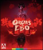 Orgies of Edo [Blu-ray] - Teruo Ishii