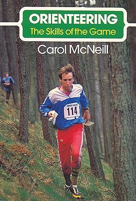 Orienteering - McNeill, Carol