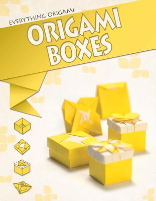 Origami Boxes - Gardiner, Matthew