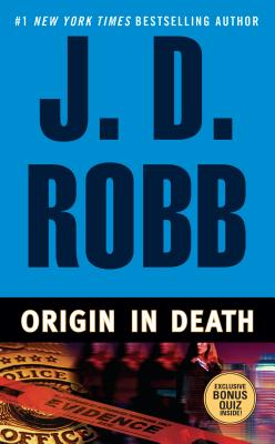 Origin in Death - Robb, J D