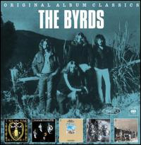 Original Album Classics [2012] - The Byrds