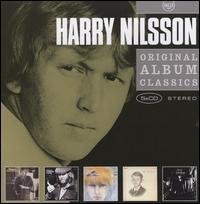 Original Album Classics - Harry Nilsson