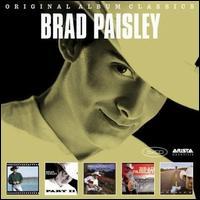 Original Album Classics - Brad Paisley