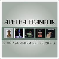 Original Album Series, Vol. 2 - Aretha Franklin