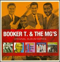 Original Album Series - Booker T. & the MG's