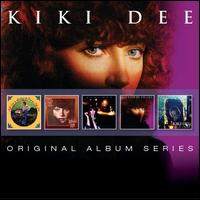 Original Album Series - Kiki Dee