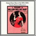Original Dance Music of 1920's & 1930's - Various Artists
