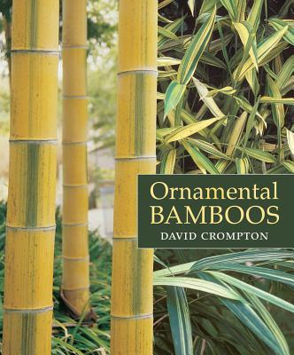 Ornamental Bamboos - Crompton, David