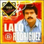Oro Salsero - Lalo Rodr�guez
