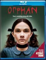 Orphan [Special Edition] [2 Discs] [Blu-ray] - Jaume Collet-Serra