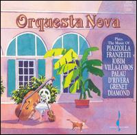 Orquesta Nova - Orquesta Nova