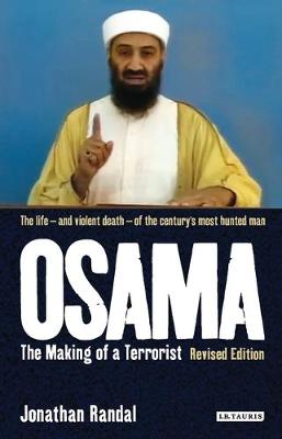 Osama: The Making of a Terrorist - Randal, Jonathan