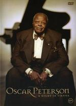 Oscar Peterson: A Night in Vienna