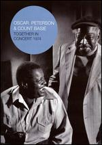 Oscar Peterson & Count Basie: Together in Concert 1974