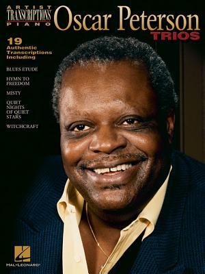Oscar Peterson Trios - Peterson, Oscar