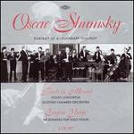 Oscar Shumsky: Portrait Of A Legendary Violinist