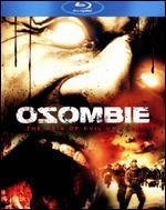 Osombie [Blu-ray]