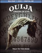 Ouija: Origin of Evil [Includes Digital Copy] [UltraViolet] [Blu-ray/DVD] [2 Discs]