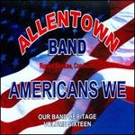 Our Band Heritage, Vol. 16: Americans We