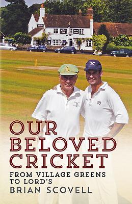 Our Beloved Cricket - Scovell, Brian