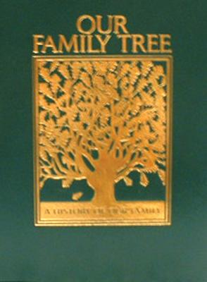 Our Family Tree: A History of Our Family - Poplar Books (Producer)