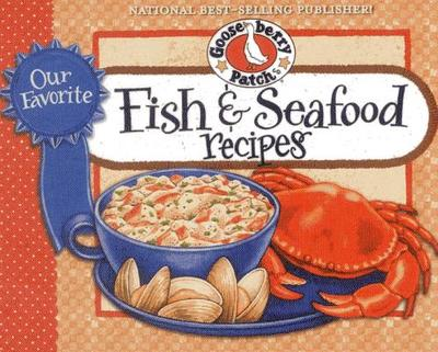 Our Favorite Fish & Seafood Recipes - Gooseberry Patch