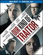 Our Kind of Traitor [Blu-ray] - Susanna White