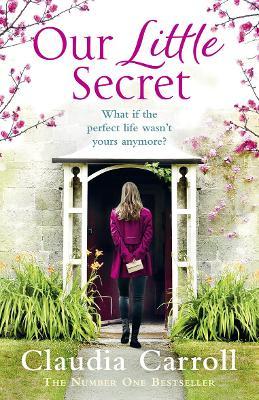 Our Little Secret - Carroll, Claudia