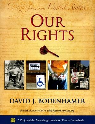 Our Rights - Bodenhamer, David J