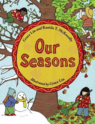 Our Seasons - McKneally, Ranida T