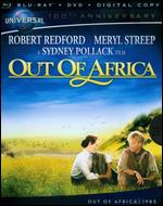 Out of Africa [Blu-ray] - Sydney Pollack
