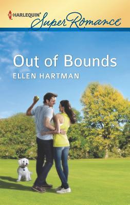 Out of Bounds - Hartman, Ellen