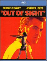 Out of Sight [Blu-ray] - Steven Soderbergh