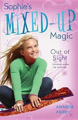 Out of Sight - Ashby, Amanda