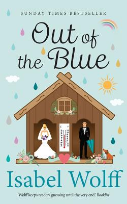 Out of the Blue - Wolff, Isabel