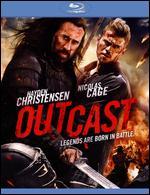 Outcast [Blu-ray] - Nicholas Powell