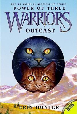 Outcast - Hunter, Erin