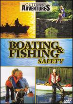 Outdoor Adventures: Boating and Fishing -