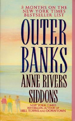 Outer Banks - Siddons, Anne Rivers