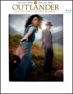 Outlander: Season 1, Vol. 1 [Includes Digital Copy] [UltraViolet] [Collector's Edition] [Blu-ray]