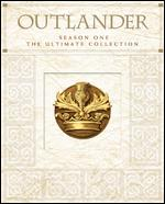 Outlander: Season One [The Ultimate Collection] [Blu-ray] -